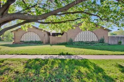 312 N Tara Lane, Wichita, KS 67206 - #: 563399