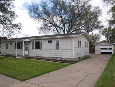 1200 Faith Drive, Salina, KS 67401 - #: 563589