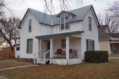 219 W Conway St, Conway Springs, KS 67031 - #: 563923