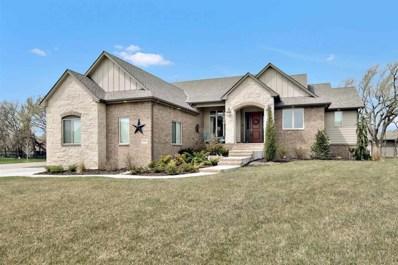 1603 N Graystone St, Wichita, KS 67230 - #: 564227