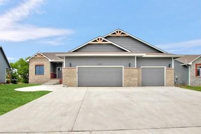 12110 E Clark, Wichita, KS 67207 - #: 564735