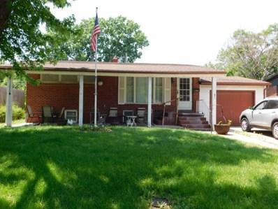 2307 S Euclid Ave, Wichita, KS 67213 - #: 567493