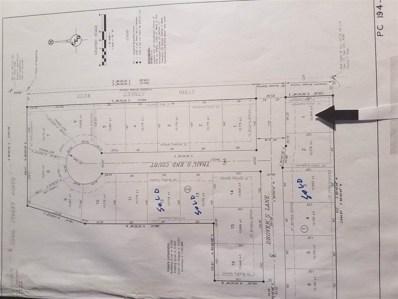 W Drover\'s Lane Unit Lot 1 B>, Mount Hope, KS 67108 - #: 568097