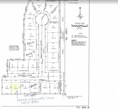 N Drover\'s Lane Unit Lot 5 >, Mount Hope, KS 67108 - #: 568128