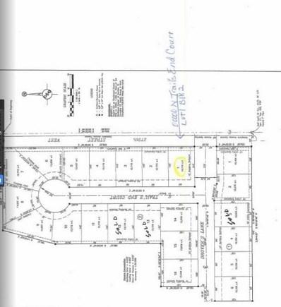 N Trails End Court Unit Lot 1 B>, Mount Hope, KS 67108 - #: 568130