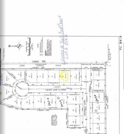 N Trails End Court Unit Lot 2 B>, Mount Hope, KS 67108 - #: 568131