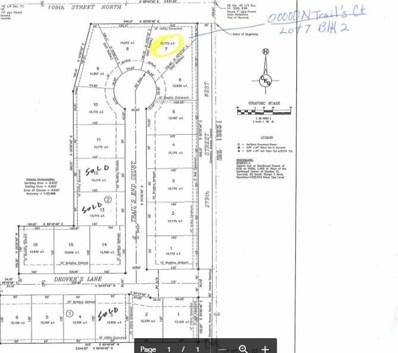 W Drover\'s Lane Unit Lot 7 B>, Mount Hope, KS 67108 - #: 568136