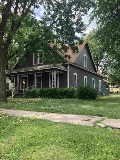 128 S Cranmer, Conway Springs, KS 67031 - #: 568519