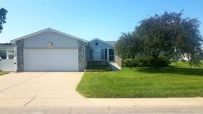 2617 W Oxberry St, Wichita, KS 67217 - #: 568766
