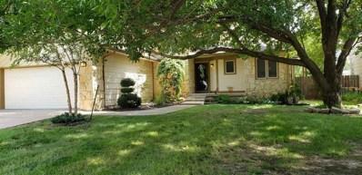 14132 E Gilbert Cir, Wichita, KS 67230 - #: 569295