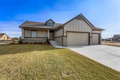1216 S Fawnwood, Wichita, KS 67235 - #: 569460