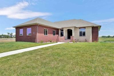 8241 E Saw Mill Ct, Wichita, KS 67226 - #: 569581