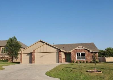 8621 E Millrun, Wichita, KS 67226 - #: 570323