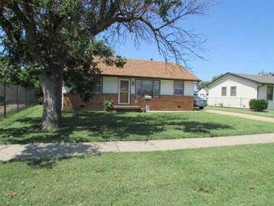 2615 S Elizabeth, Wichita, KS 67207 - #: 570962