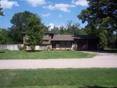 3710 N Coolidge St, Wichita, KS 67204 - #: 570975