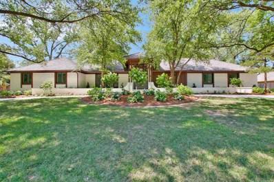 601 N Longford Ln, Wichita, KS 67206 - #: 571023