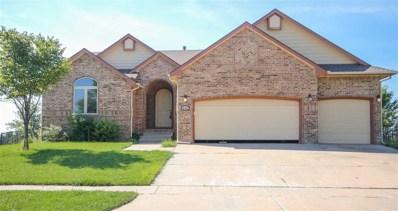 14901 W Moscelyn St, Wichita, KS 67235 - #: 571171