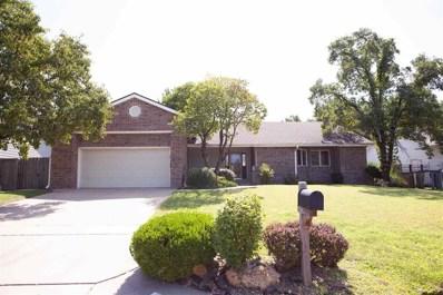 1726 N Lawrence Ln, Wichita, KS 67206 - #: 571201