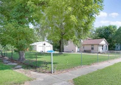 1548 N Ash, Wichita, KS 67214 - #: 571722