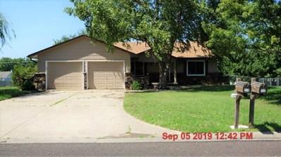 601 N Park Rd, Rose Hill, KS 67133 - #: 572084