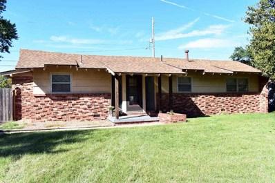 7826 W Jennie, Wichita, KS 67212 - #: 572246