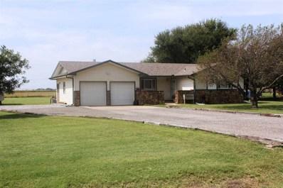 1407 N Estate Rd, Peck, KS 67029 - #: 572421