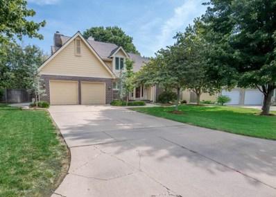 1216 N Rutland St, Wichita, KS 67206 - #: 572454