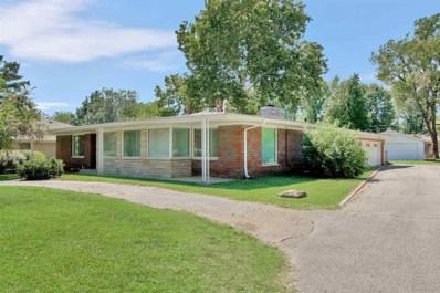 647 S Lakeshore Dr, Wichita, KS 67230 - #: 572497