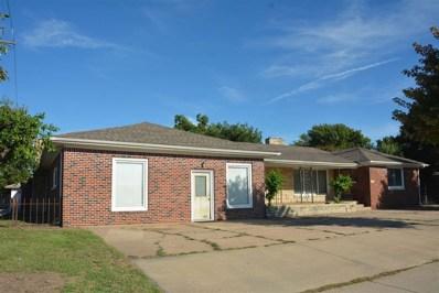 3234 S Seneca St, Wichita, KS 67217 - #: 574241