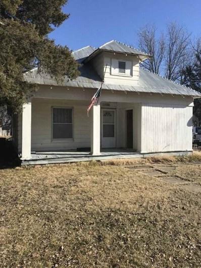 1450 S Rock Road, Geuda Springs, KS 67051 - #: 577488