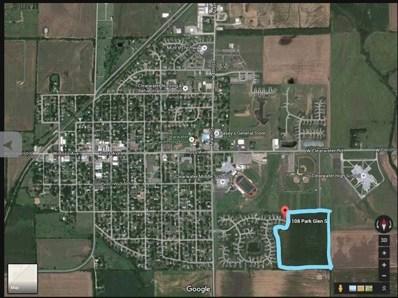 1101 Park Glen St, Clearwater, KS 67026 - #: 583493