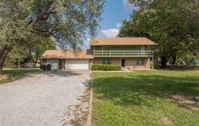 1704 Bullard Dr, Arkansas City, KS 67005 - #: 585843