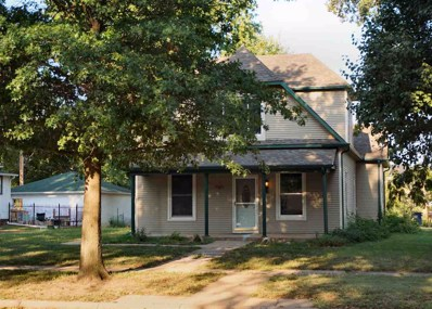 124 S 8th St, Conway Springs, KS 67031 - #: 585950
