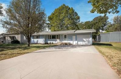 309 S Cedar St, Hillsboro, KS 67063 - #: 588046