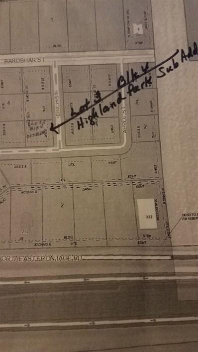 N Nw Birch St Unit (Lot 3 >, Mount Hope, KS 67108 - #: 588099