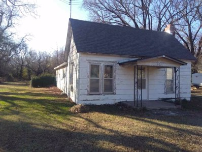 607 W Parallel St, Conway Springs, KS 67031 - #: 589398