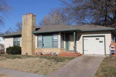 120 W 5th Ave, Buhler, KS 67522 - #: 589684