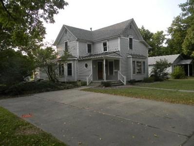 213 S Jefferson, Hillsboro, KS 67063 - #: 589693