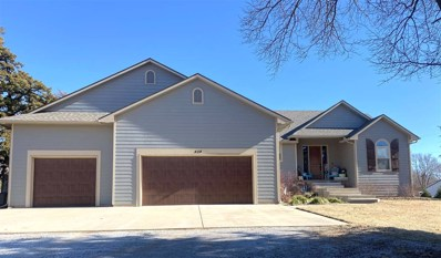 408 N First, Sharon, KS 67138 - #: 589948