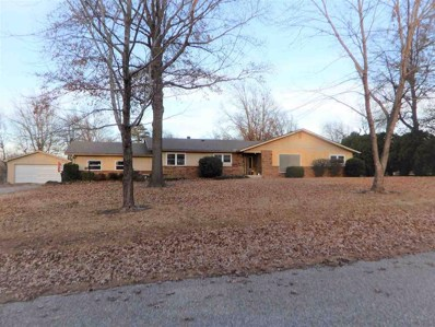 21 Pin Oak Dr, Arkansas City, KS 67005 - #: 590243