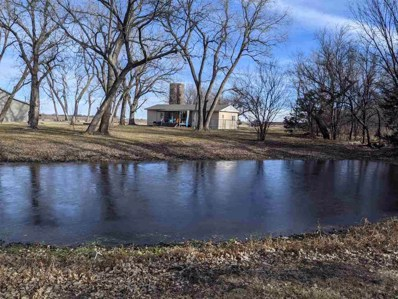 16677 NW 100th, Whitewater, KS 67154 - #: 591381