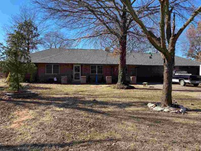 5 Autumn Rd, Arkansas City, KS 67005 - #: 591392
