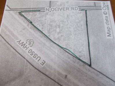 4007 N Oliver Rd, Newton, KS 67114 - #: 591479