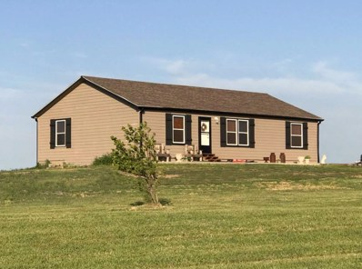 1198 S River Rd, Geuda Springs, KS 67051 - #: 591708