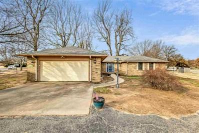 2501 Estates Dr, Arkansas City, KS 67005 - #: 592063