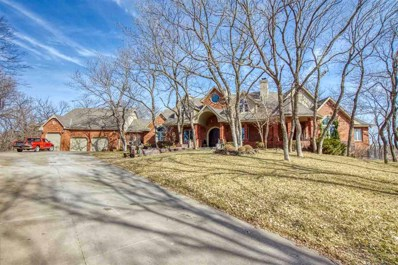 10800 S 175TH St W, Clearwater, KS 67026 - #: 592195