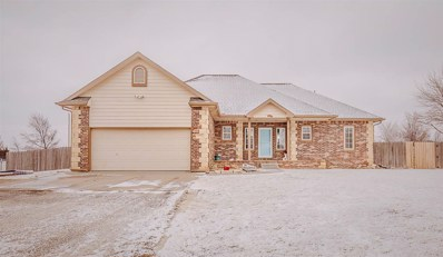 810 Running Horse Ln, Arkansas City, KS 67005 - #: 592274