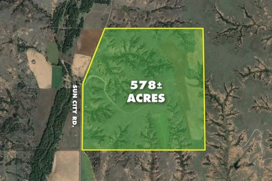 578 +\/- Acres On Nw Sun City Rd In Lake City, Lake City, KS 67071 - #: 592520