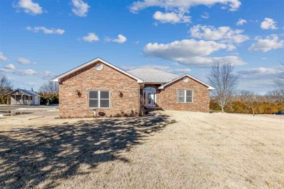 10283 Robin Dr, Arkansas City, KS 67005 - #: 592585