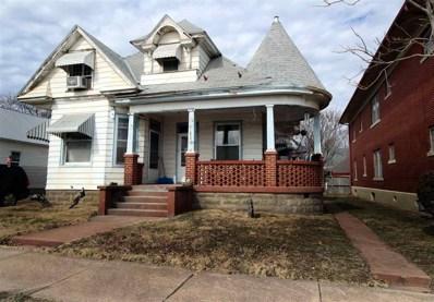 1805 Crawford Ave, Parsons, KS 67357 - #: 592768